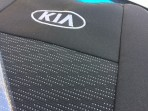 Чехлы на сиденья автомобиля Kia Sportage 4 2016-