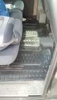 Коврики в салон для Mercedes-Benz Viano (W639) 2007- ( 2-3 ряд)