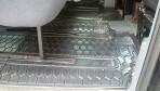 Коврики в салон автомобиля Мерседес Виано (639) Автогум полиурет