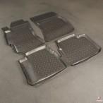 Коврики в салон для Subaru Legacy 2007-2009