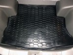 Коврик в багажник для Nissan Leaf 2012-