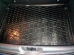 Коврик в багажник Рено Меган 4 Хэтчбек Renault Megane Hatchback