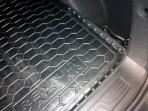 Модельный Коврик в багажник Рено Каджар Renault Kadjar купить