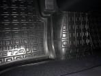 Фото коврики автомобильные в салон Хюндай Крета 2016- Автогум по