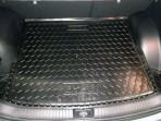 Коврик в багажник для Hyundai Creta 2016-