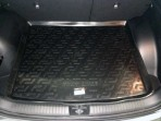 L.Locker Резиновый коврик в багажник для Hyundai Creta 2016-