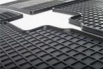Коврики в салон резиновые Chevrolet Aveo 2012-