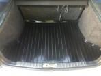Коврик в багажник для Lada 2112 Hatchback
