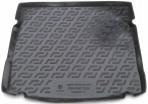 Коврик в багажник для Chevrolet Cruze Hatchback 2011-