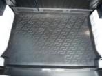 Резиновый коврик в багажник Citroen Berlingo (B9) 2008-