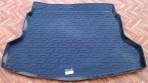 Резиновый коврик в багажник для Honda CR-V 2013-