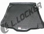 Коврик в багажник для MG 5 2012-