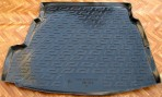 Коврик в багажник для MG 550 2011-