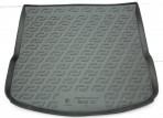 Резиновый коврик в багажник Mazda CX-5 2012-