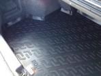 Резиновый коврик в багажник для Митсубиси Лансер 2003-2007 L.Loc