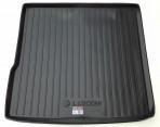 Резиновый коврик в багажник Renault Duster 4x2 2010-