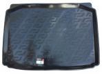 Коврик в багажник для Skoda Fabia Hatchback 2007-