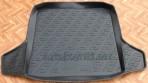 Резиновый коврик в багажник для Skoda Fabia Combi 2007-