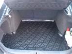 Резиновый коврик в багажник для Skoda Octavia A5 Sedan 2004-2013