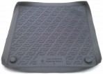 L.Locker Резиновый коврик в багажник Ssang Yong Rexton II 2007-2013