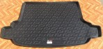 Резиновый коврик в багажник Subaru Forester III 2008-2013