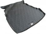 Резиновый коврик в багажник Toyota Camry (30) 2001-2006