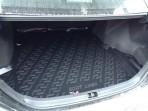 Коврик в багажник для Toyota Corolla 2013-