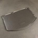 Коврик в багажник для Citroen DS3 2009- полиуретановый