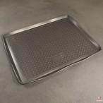 Коврик в багажник для Dodge Nitro 2007-2012 полиуретановый