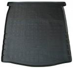 Коврик в багажник для Mazda 6 Sedan 2013- полиуретановый