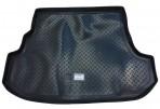 Коврик в багажник для Subaru Forester II 2002-2008