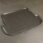 Коврик в багажник для Subaru Forester III 2008-2013 полиуретановый