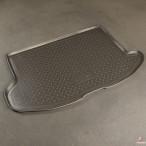 Коврик в багажник для Subaru Impreza Hatchback 2007-2011 полиуретановый