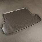 Коврик в багажник для Subaru Impreza Sedan 2007-2011 полиуретановый