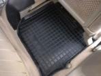 Коврики в салон Avto-Gumm для Audi 100/A6 (С4)- модельные
