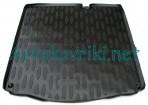 Aileron Коврик в багажник для Citroen C-Elysee 2013- полиуретановый