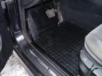 Коврики автомобильные BMW 5 (E39) 1996-2003 AVTO-Gumm полиуретан