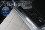 Alufrost Накладки на пороги Geely CK/CK-II 2005-