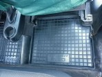 Коврики в салон автомобиля Шевроле Авео 2003-2011 Автогум полиур