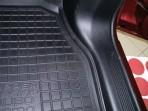 Автомобильные коврики в салон для Citroen Nemo, модельный год вы