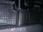 Коврики в салон автомобиля Ситроен Немо 2007- Автогум полиуретан