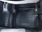Коврики в салон для Daewoo Matiz 1998- AVTO-Gumm