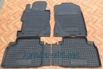 Коврики в салон для Honda Civic 4D Sedan 2006-2012 AVTO-Gumm