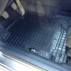 Коврики в салон для Honda Civic 4D Sedan 2006-2012