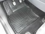 AVTO-Gumm Коврики в салон для Ford Focus 2 2005-2011