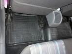Коврики в салон Avto-Gumm для Ford Focus 2 модельные