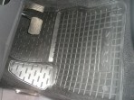 Коврики автомобильные Ford Focus 3 2011- AVTO-Gumm полиуретановы