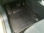 AVTO-Gumm Коврики в салон для Ford Fiesta 2008-