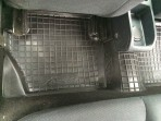 Автомобильные коврики в салон для Ford Fiesta, модельный год вып