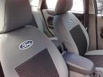 Автомобильные чехлы Ford Focus 3 Hatchback 2011-